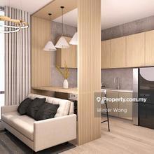 REVO @ Aurora Place Bukit Jalil, Bandar Bukit Jalil, Bukit Jalil