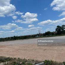 0.6 Acres Freehold Industrial Land, Sungai Petani, Sungai Petani