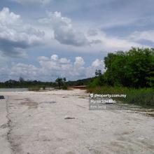 Jalan Mersing Industrial Land Freehold, Kluang