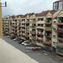 Makmur Apartment, Bandar Sunway