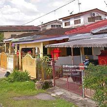 Tanjung Malim, Jalan Ketoyong, Tanjung Malim
