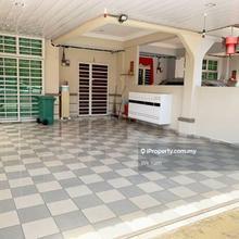 2 Storey Terrace, Lorong Sungai Tiram , Bayan Lepas