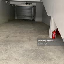 Jalan Seni Senai Ground Floor Shop For Rent, Kampung Baru Senai, Senai