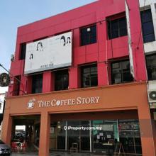 Boulevard Commercial Centre, Boulevard Commercial Centre, Miri
