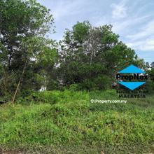 Tanah Bungalow @ Kempadang , Kuantan