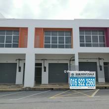 Shop Lot worth to invest, Indera Mahkota , Kuantan