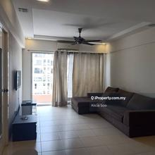 Beverly Tower @ Plaza Medan Putra, Bandar Menjalara
