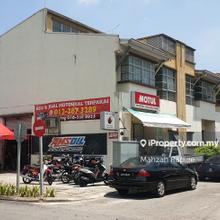 JLN INDUSTRI PUTRA 1, PRESINT 14 PUTRAJAYA, INDUSTRIAL AREA PRESINT 14 PUTRAJAYA FOR SALE, Putrajaya