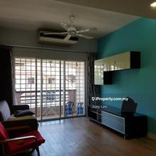 Cengal Apartment, Taman Cheras Hartamas, Cheras