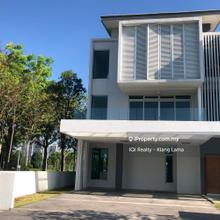 D' ISLAND RESIDENCE , Puchong