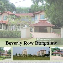 Beverly Row , IOI Resort City , Putrajaya
