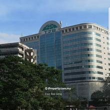 Menara TJB, Johor Bahru