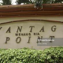Vantage Point (Menang Ria), Taman Desa Petaling, Desa Petaling