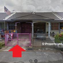 Taman Seri Telok Emas @ Telok Mas, Melaka, Telok Mas