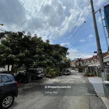 Bandar Menjalara Kepong, Bandar Menjalara