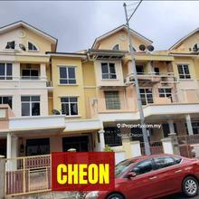 Jalan Chee Seng 3 Storey House Renovated , Tanjung Bungah