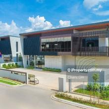 1 park senai Airport city, Senai