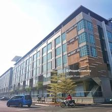 Kota Bharu City Point, Bandar Kota Bharu, Kota Bharu