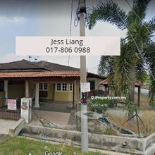 Lorong Manjung Point 1/4, Manj, Seri Manjong