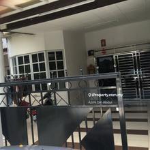 Double Storey Terrace Exclusive Interior, Seberang Jaya