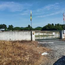 VACANT AGRICULTURE LAND FOR RENT , JALAN GOPENG-BATU GAJAH KAMPUNG KEPAYANG, Ipoh
