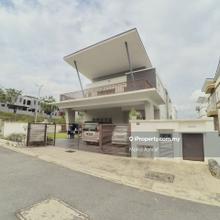 Corner Lot Bungalow Taman Desa Kenanga 2, Semenyih