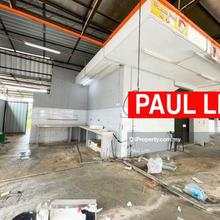 SHOP LOT RENT AT KULIM TOWN CENTER STRATEGY LOCATION, Kulim