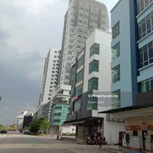 Austin Heights Menara Hartamas @ Manhattan Sovo, Johor Bahru