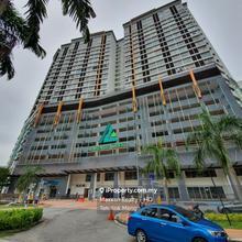 Avenue Crest, Shah Alam