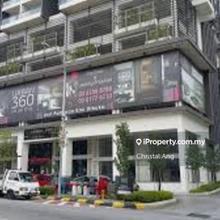 Urban 360, Jalan Gombak, Gombak