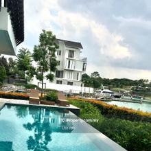 Emerald Bay @ Iskandar Puteri, Puteri Harbour
