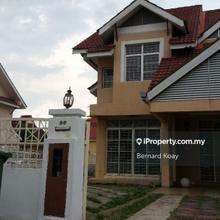 2 Storey Terrace Corner Opposite Aeon Big, Seberang Jaya