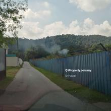 Jalan Sg Penchala Indah 7 , Sg Penchala , Damansara
