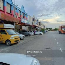 ShopLot Ground Floor Taman Perumahan Rakyat Lima Kedai Gelang Patah, Taman Perumahan Rakyat Lima Kedai Gelang Patah, Gelang Patah