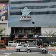 Waterfront Mall, Kota Kinabalu