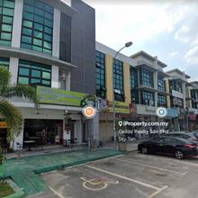 Jalan Tanjong 2 Taman Desa Cemerlang , Johor Bahru