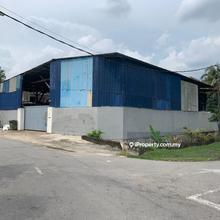 Pandan Indah Industrial Area, Pandan Indah