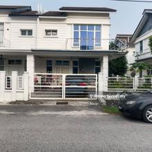 Ivory Residences, Bandar Saujana Putra, Jenjarom