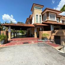 Tropika Kemensah, Kemensah Heights, Ampang, Taman Melawati