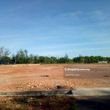 Bumi Lot FREEHOLD Industrial Land, Sungai Petani, Sungai Petani