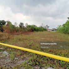 Kempas Jalan Lurah Utama Agriculture Land, Kempas, Johor Bahru