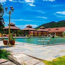Hotel Resort & Training Centre, Broga Hill, Ulu Beranang Semenyih, Lenggeng