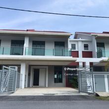 Rent - 2 storey Terrace @ Taman Bertam Putra , Bertam