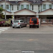 Bandar Utama Gua Musang, Gua Musang