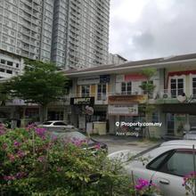 The One Terrace Plus, Bayan Lepas, Bayan Baru