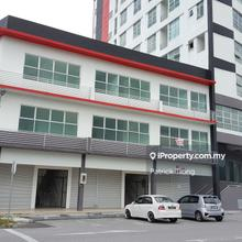 3 Storey Intermediate Shophouse, City Square , Kuching