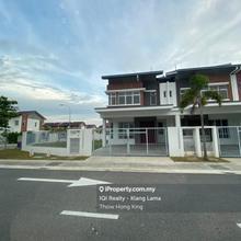 Livia, Bandar Rimbayu, Telok Panglima Garang,, Kuala Langat