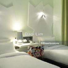 Boutique Hotel in Jalan Bukit Bintang, Jalan Alor, Changkat Bukit Bintang, Jalan Sultan Ismail, Bukit Bintang, KL City