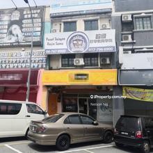 Kemayan square Ground Floor Shop, Kemayan Square Near Palm Mall, Seremban