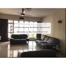 633 Residency, Brickfields
